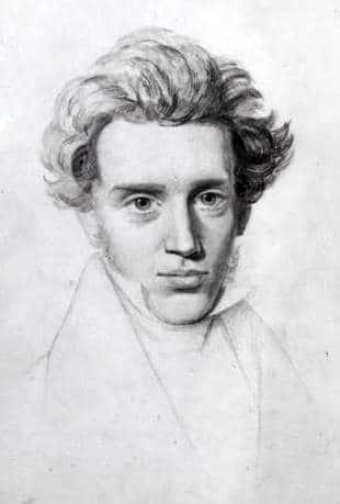 Kierkegaard credito o debito