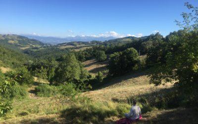 Ananda Yoga e Meditazione