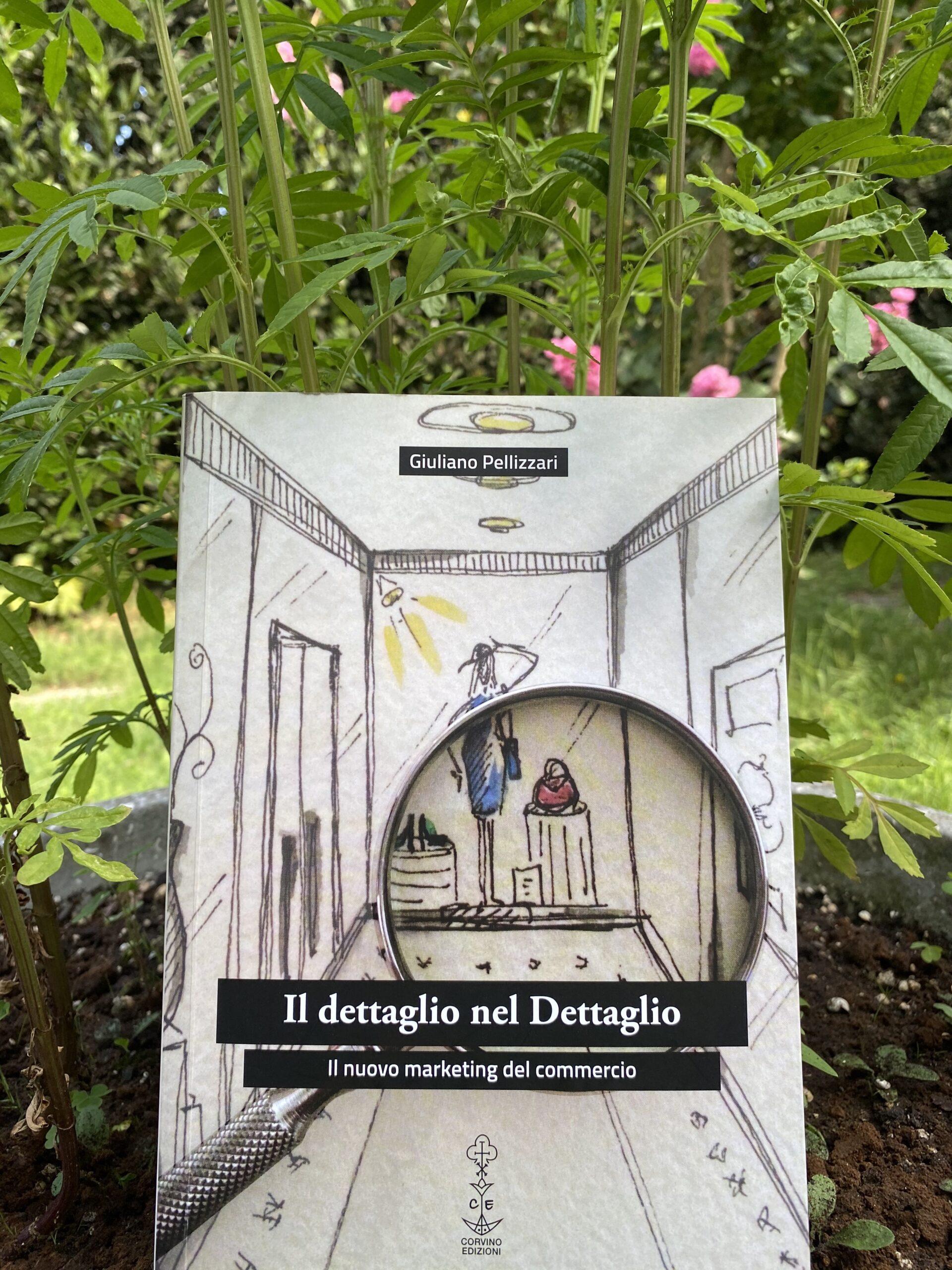Cover del libro il dettaglio nel Dettaglio