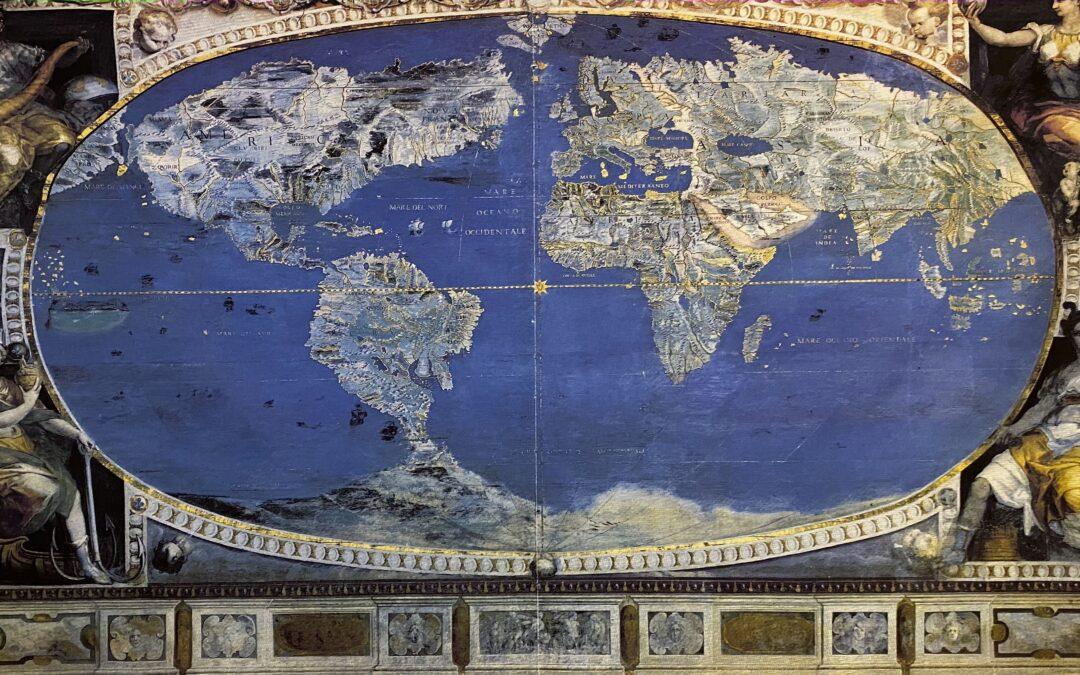 La globalizzazione consapevole